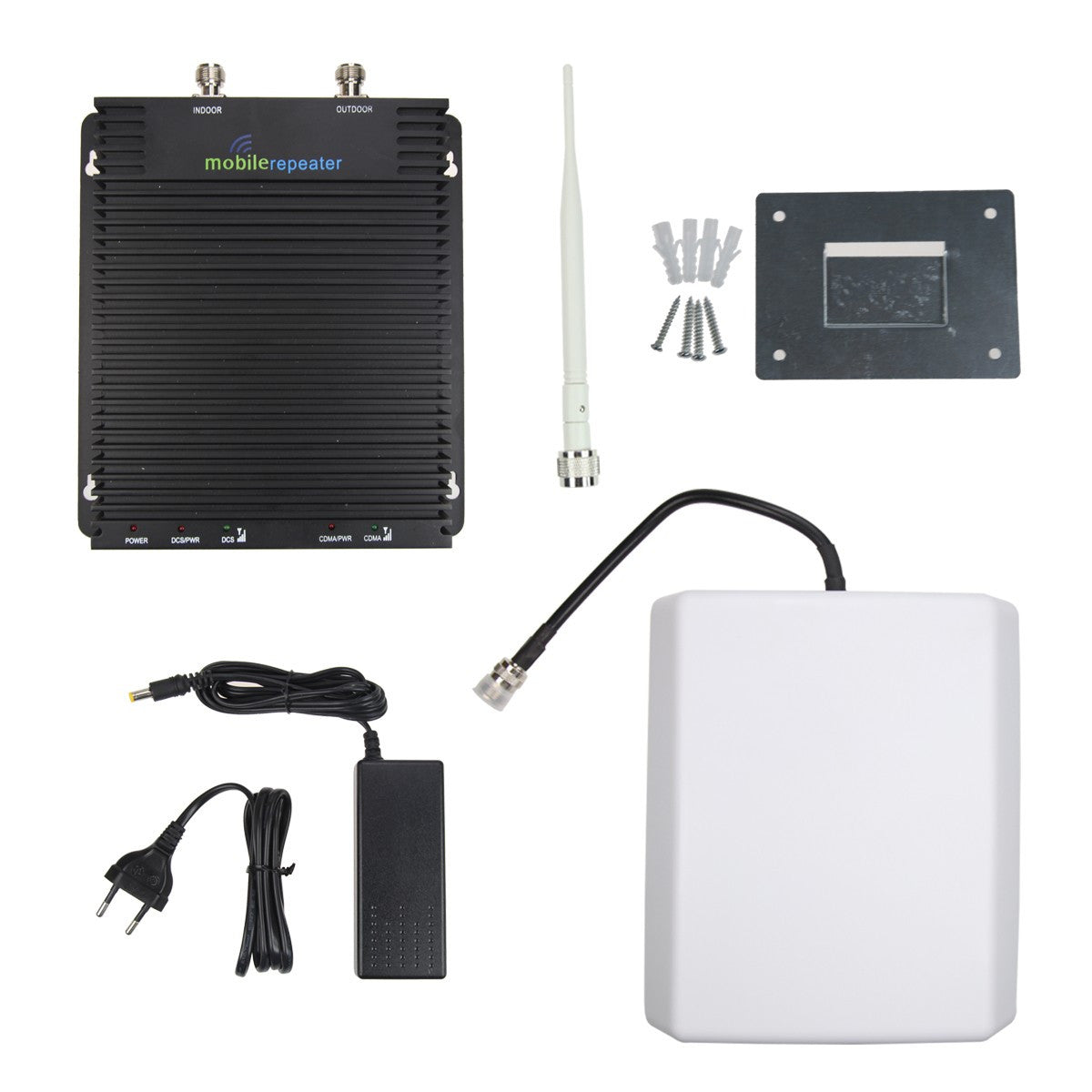 MR PowerMAX Tri-Band XT - Signal Booster South Africa  - 1