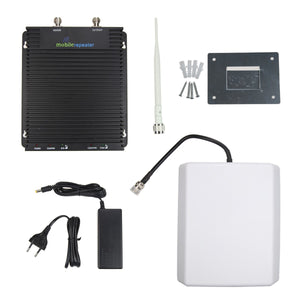 MR PowerMAX Tri-Band XT+ - Signal Booster South Africa  - 7