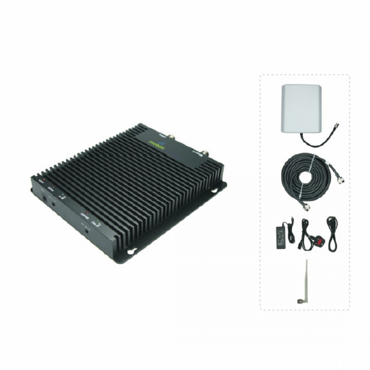 PowerMAX 900/1800 XT - Signal Booster South Africa  - 1
