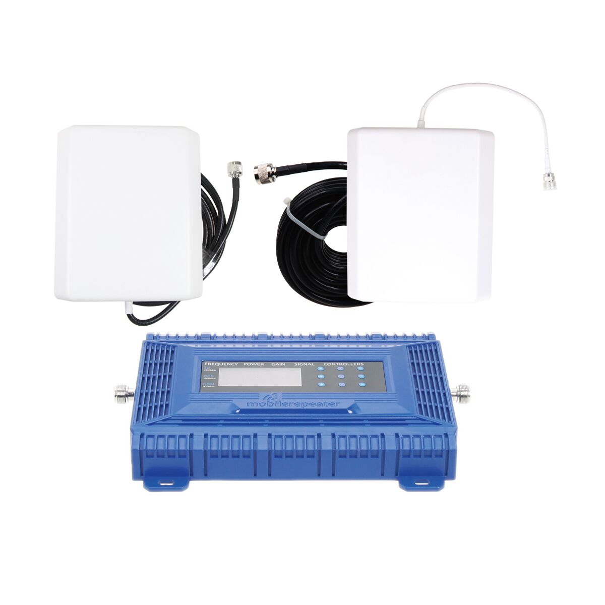 All Voice & 3G/4G Signal Booster - Signal Booster South Africa