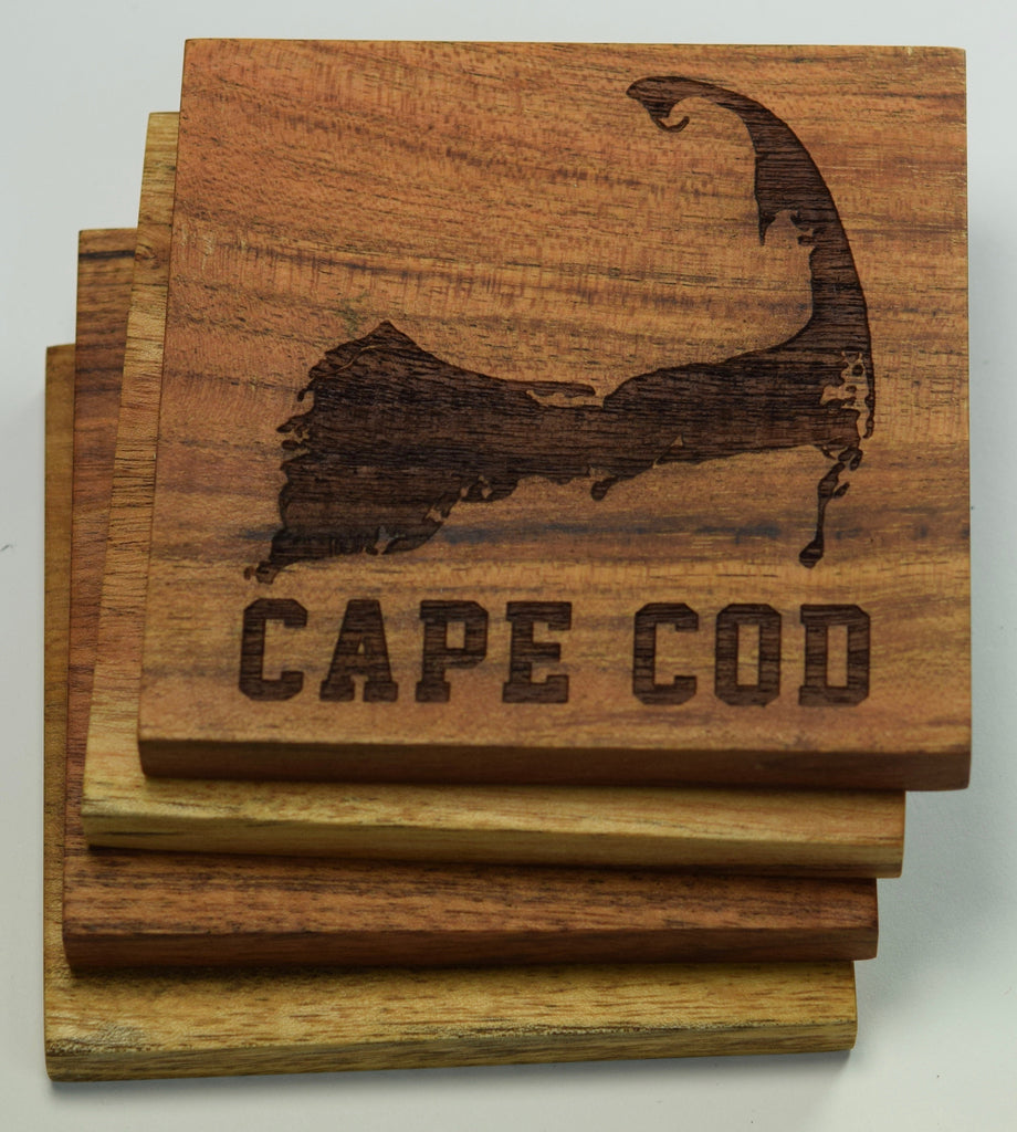 Cape Cod Massachusetts Coasters
