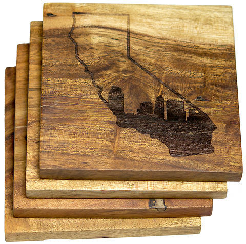 California State with San Diego Skyline Coasters