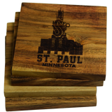 St. Paul Minnesota Coasters