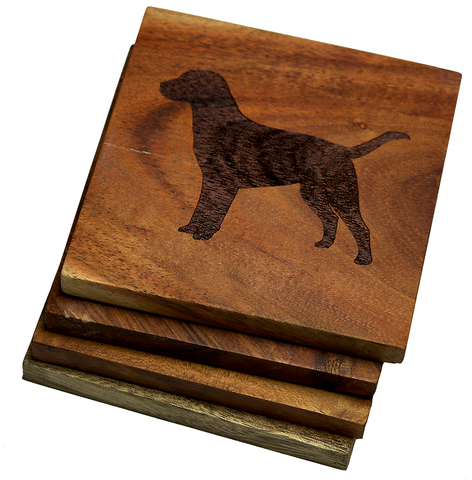Labrador Retriever (Dog) Coasters