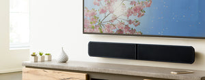 BLUESOUND PULSE SOUNDBAR | Melbourne Hi Fi