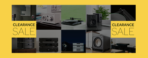 Clearance Sale Now On At Melbourne Hi Fi