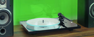 REGA Turntable Trade and save promotion!