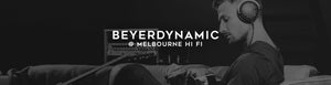 Shop Beyerdynamic headphones online at Melbourne Hi Fi, Australia