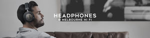 Shop headphones online at Melbourne Hi Fi, Australia
