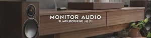 Monitor Audio Speakers online at Melbourne Hi Fi, Australia