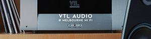 Vtl In Home Audio Amplifiers & Preamps | Melbourne Hi Fi, Australia