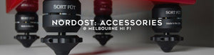 Nordost Audio Accessories online at Melbourne Hi Fi Australia