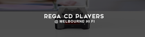 Rega CD Players
