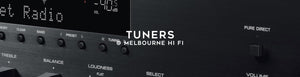 Shop digital radio tuners at Melbourne Hi Fi today.