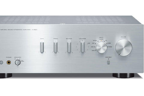 amplifiers explained - melbourne hi fi