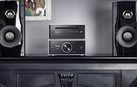 Denon DCD-50 CD Player - Melbourne Hi Fi