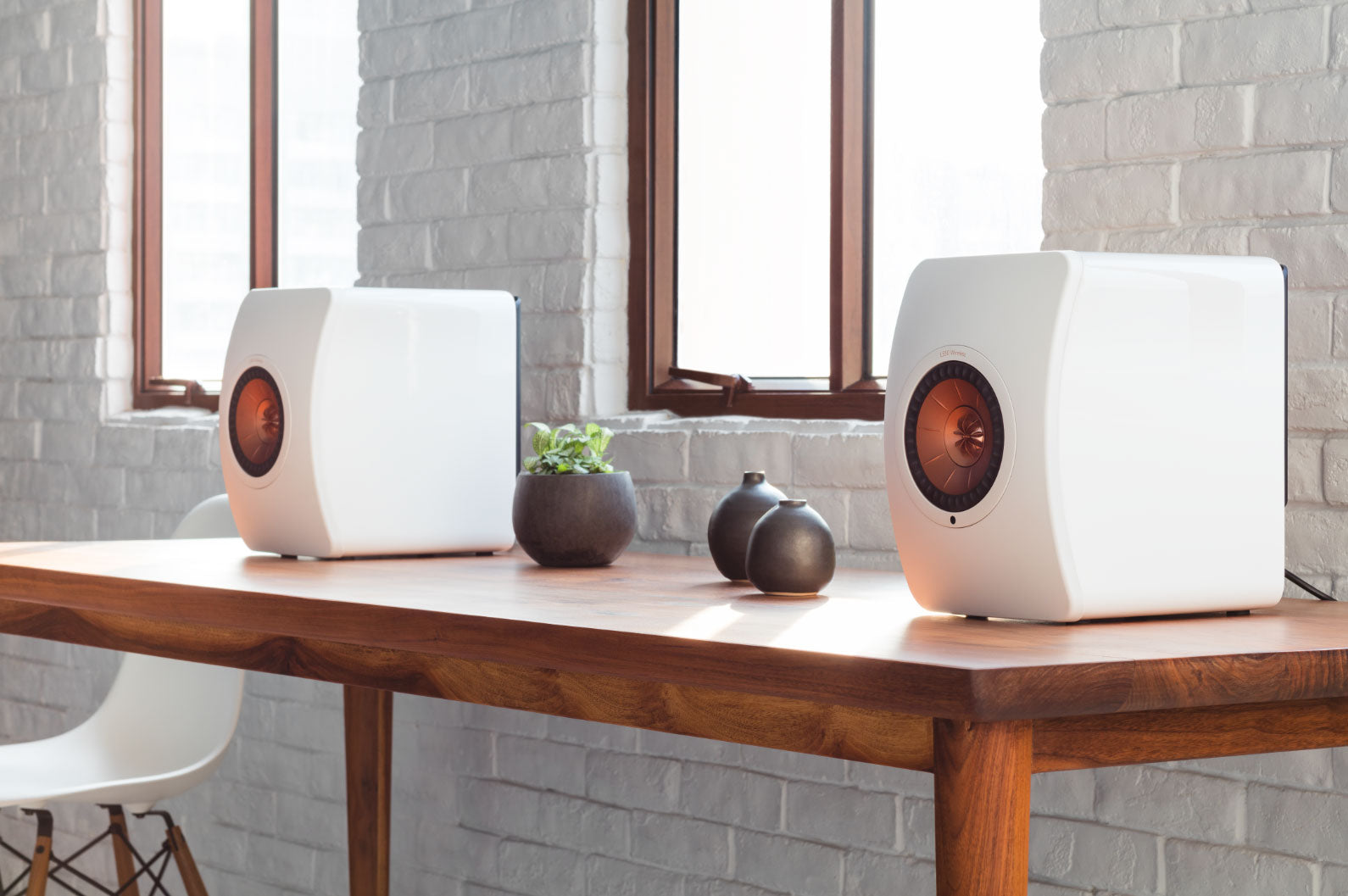 KEF LS50 Wireless Melbourne