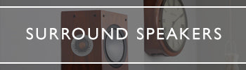 Monitor Audio surround Speakers Melbourne Hi Fi Australia