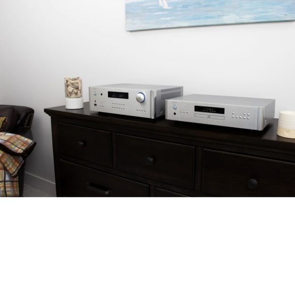 Rotel RA-1572MKII Stereo Integrated Amplifier