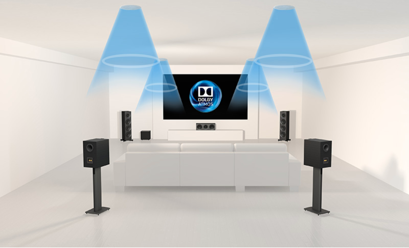 Kef dolby atmos explained melbourne hi fi