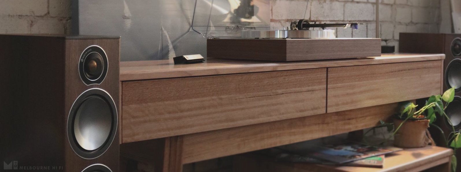 Guide to buying a turntable - Melbourne Hi Fi