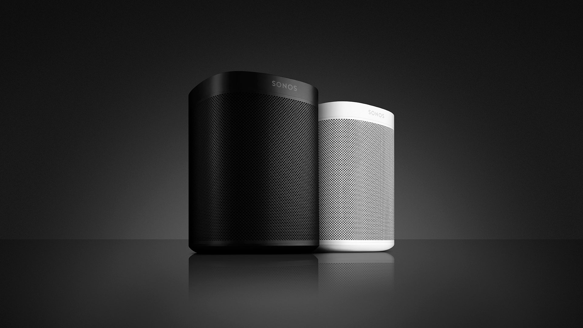 Sonos ones two room set Melbourne Hi Fi Australia