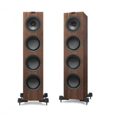 KEF Q750 FLOORSTANDING SPEAKERS sale free upgrade