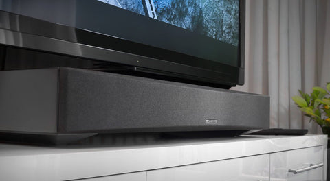 Cambridge Audio Minx TV 5 v2 - Melbourne Hi Fi