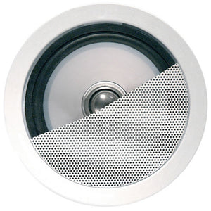 KEF Ci100QR In-Ceiling Speakers (pair) | Melbourne Hi Fi | Hawthorn VIC
