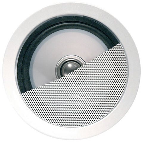 KEF Ci100QR In-Ceiling Speakers (pair)