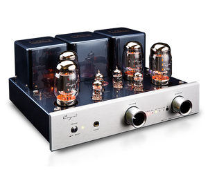 Cayin CS-55A Tube Integrated Amplifier