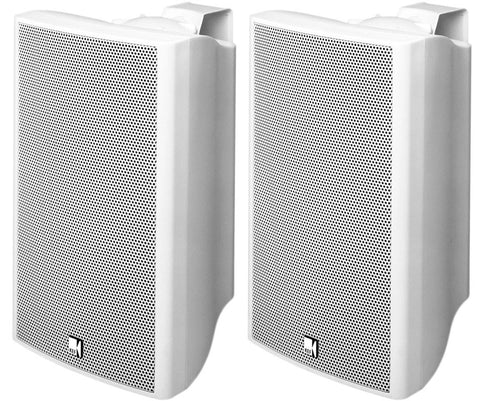 KEF Ci500AW All Weather Outdoor Speakers (pair)