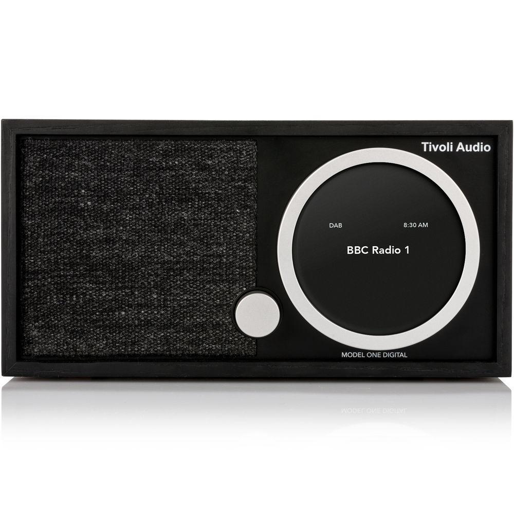 Tivoli Audio | Model One Digital Radio | Melbourne Hi Fi1