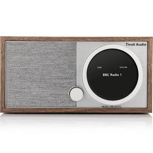Tivoli Audio Model One Digital Radio - Melbourne Hi Fi