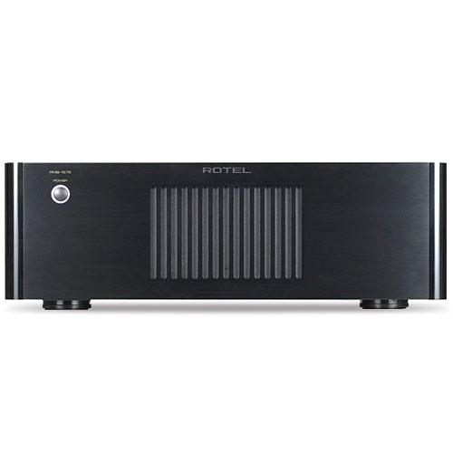 Rotel RMB-1506 6-Channel Distribution Amplifier - Melbourne Hi Fi