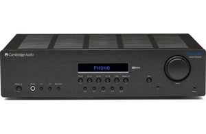 Cambridge Audio SR20 Stereo Receiver at Melbourne Hi Fi, Australia