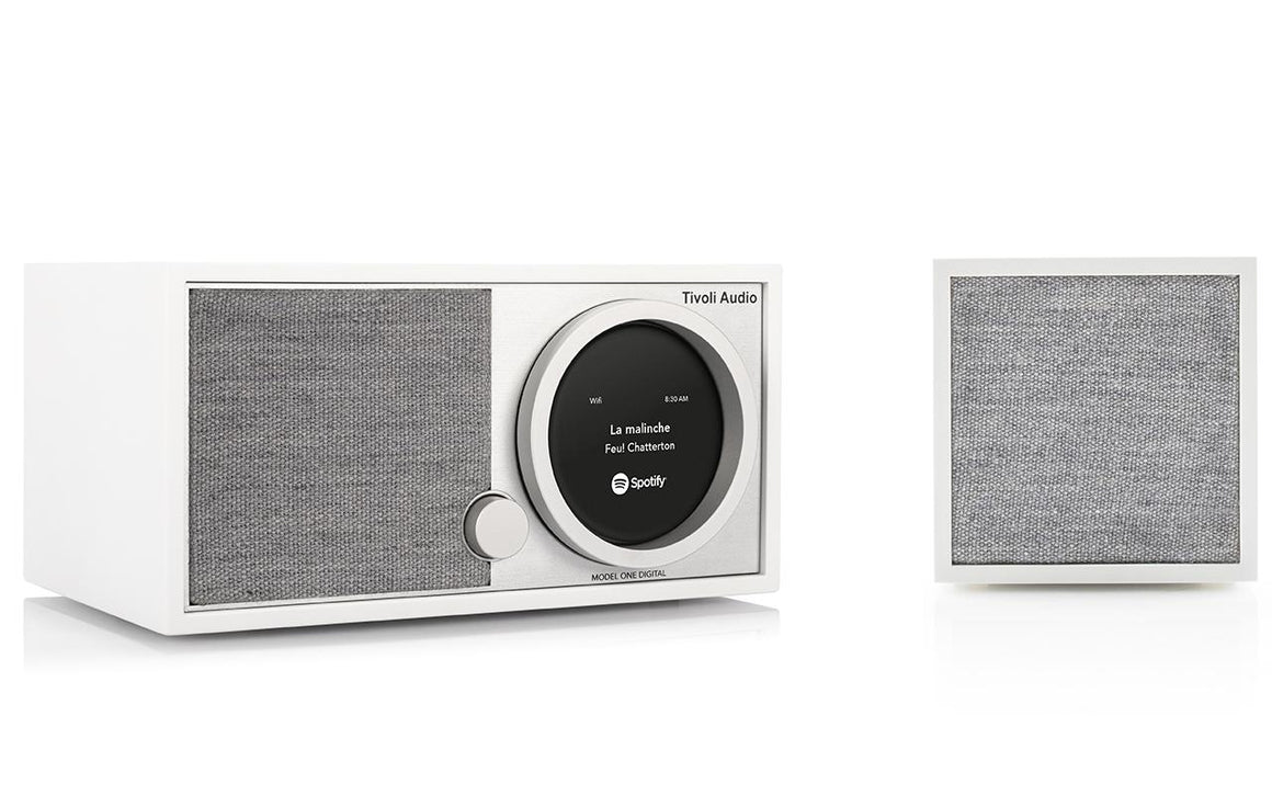 Tivoli Audio Wireless Radio Combo -  Melbourne Hi Fi