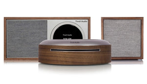 Tivoli Audio Wireless CD Combo - Melbourne Hi Fi