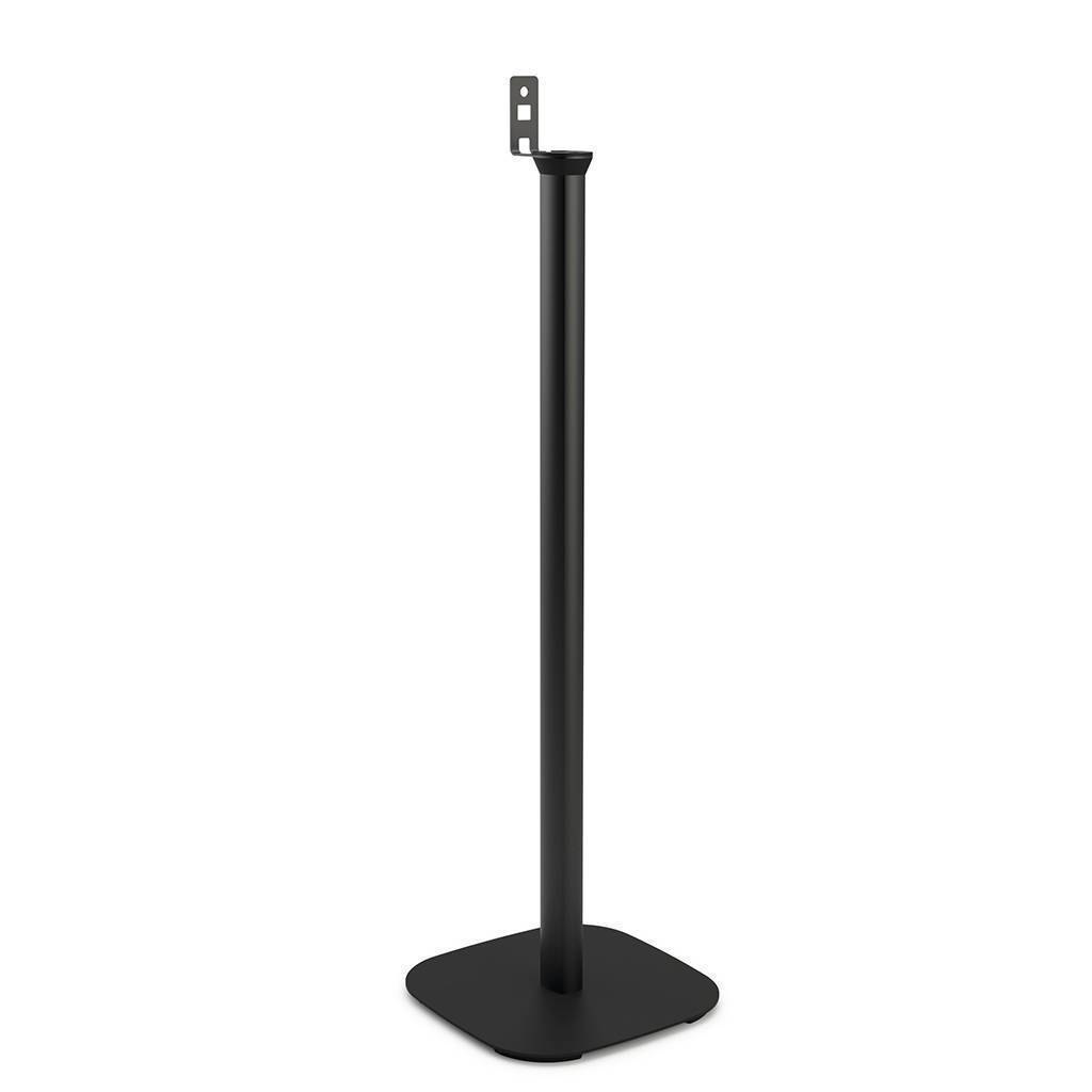 Flexson Floorstand for Sonos One - Black (Single)