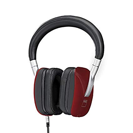 NAD VISO HP 50 On-ear Headphones | Melbourne Hi Fi | Hawthorn VIC