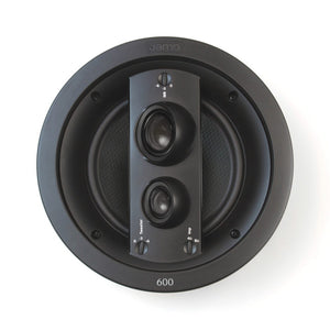 Jamo IC 608 LCR FG II - In-Ceiling Speaker - Melbourne Hi Fi