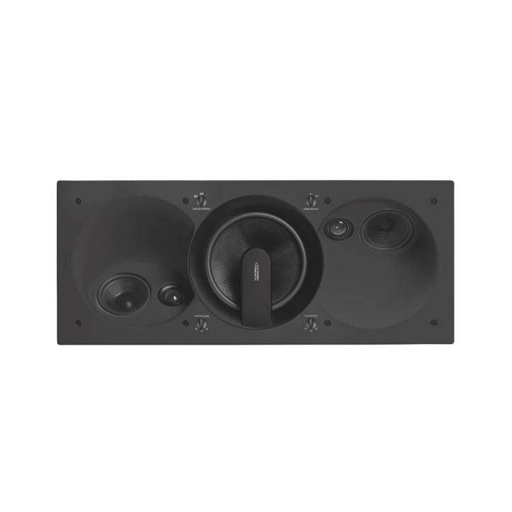 Jamo IW 606 SUR FG II - In-Wall Speakers - Melbourne Hi Fi