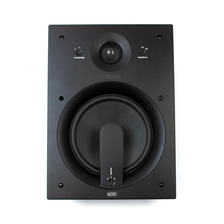 Jamo IW 608 FG II - In-Wall Speakers - Melbourne Hi Fi