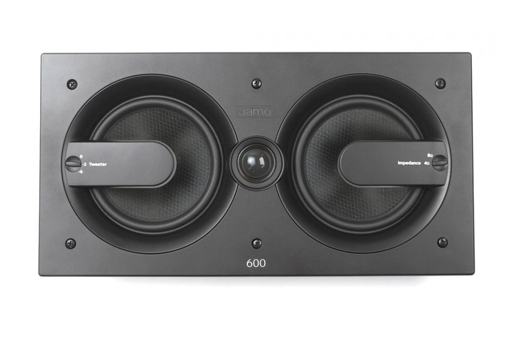 Jamo IW 625 LCR FG II - In-Wall Speaker - Melbourne Hi Fi