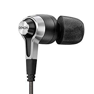 Denon AH-C720 In-Ear Headphones