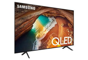 "Samsung QA55Q60RAW 55"" QLED Smart TV"