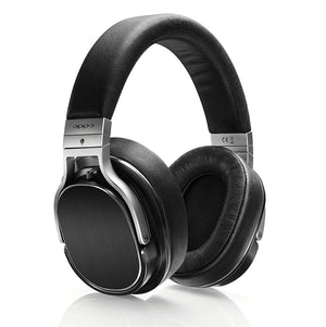 Oppo PM-3 Closed-Back Headphones (Black)