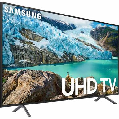 "Samsung UA65RU7100 65"" UHD Smart TV"
