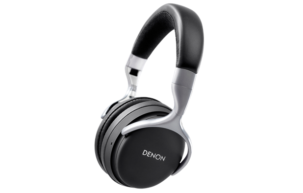 Denon AH-GC20 Wireless Noise Cancelling Over-Ear Headphones - Melbourne Hi Fi