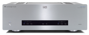 Cambridge Audio Azur 851W Power Amplifier - Melbourne Hi Fi